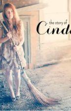 Broken Cinderella by sasa718