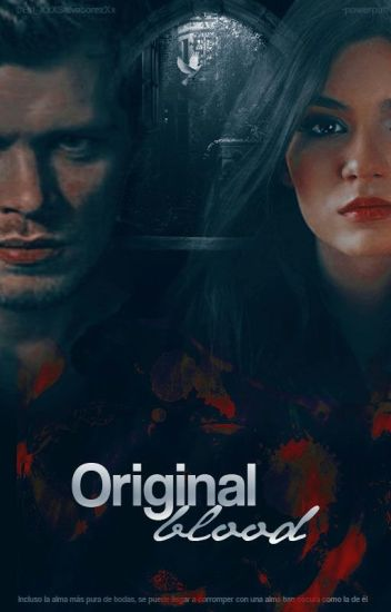 Original Blood ⚕ Klaus M.
