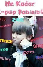 Ne Kadar K-pop Fanısın? by zeynepsngl1