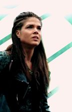 Fiction - The 100 by avgftmorley