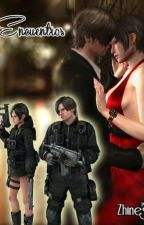 Encuentros - Resident Evil by Zhines1984