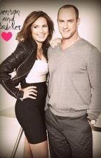 Benson and Stabler by jennahoagland