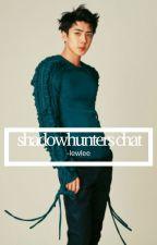 ✧Chat Shadowhunteresche by eatkooks