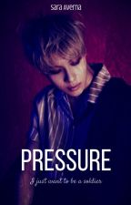 Pressure ║ Taemin [✔] #ViaAward2017 by SaraAverna