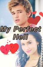 My Perfect Hell || Demi Lovato by Alexia60
