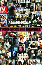 Teen Wolf Preferences and Imagines by SweetlyBitter26