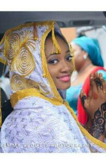 Maïmouna :mon mariage forcé