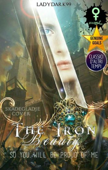 The Iron Beauty