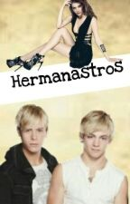 "PAUSADA""Hermanastros"" (Tu, Riker Y Ross Lynch -Hot, Perver) by Caro19Lina"