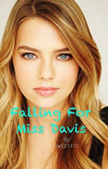 Falling for Miss Davis (girlxgirl teacher/student)