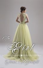 The Girl -  A The Selection Fan-Fiction |✔️| by Clear_Midnight