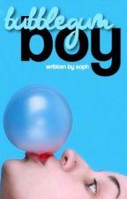 bubblegum boy | completed by kenziebrynn