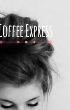 Coffee Express by MidnightMackenzie