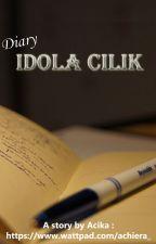 Diary Idola Cilik by achiera_