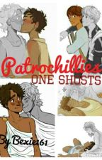 Patrochillies One shosts by bexie161