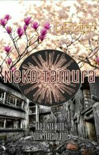 Neko Tamura by nubyya