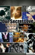Eunhae - Our Secret Love  (Yaoi\MPreg) by EunHaeLoveReal