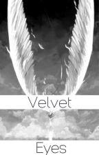 Velvet Eyes (D. Gray Man) by Manzanillaxx