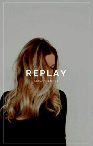 1 ; Replay | ✓