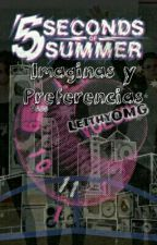 5sos Imaginas y Preferencias by LeithyOMG