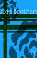 Step-Brothers by Eerah5150