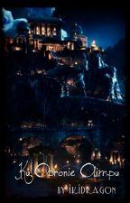 Percy Jackson i Jeździec 2:Ku Obronie Olimpu by IkiDragon
