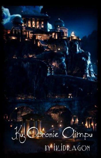 Percy Jackson i Jeździec 2:Ku Obronie Olimpu