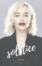 Solstice ❆ BARNES by witchester