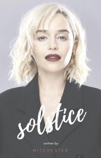 Solstice ❆ BARNES