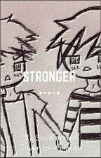 Stronger [Laurroth/Garrance F.F.] by ShuWarrior