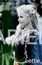 Ariel by _Lottie__