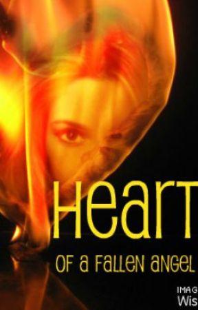 Heart Of A Fallen Angel by Fascinating