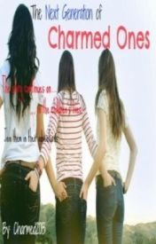 The Next Generation of Charmed Ones by Charmed2013