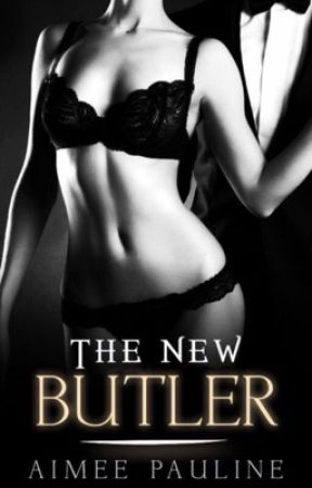 The New Butler by Aimee21x