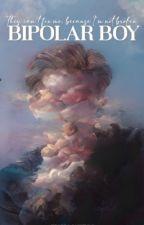 bipolar boy » namjin [letters] by wangzico