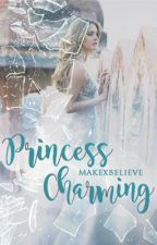 Princess Charming by makexbelieve