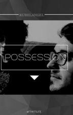 Posesión || RUBELANGEL ∆ by Fthatsune
