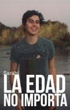 """""""La Edad No Importa"""" Nash Grier by sarahigrier254"""