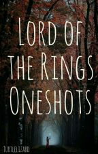 Lotr One Shots!!! by turtlelizard