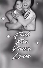 Zalfie: Fool For Your Love by ZalfieFeels01