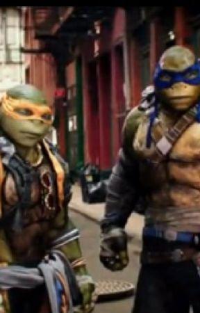 Teenage Mutant Ninja Turtle X Reader ❤️ by julieb_