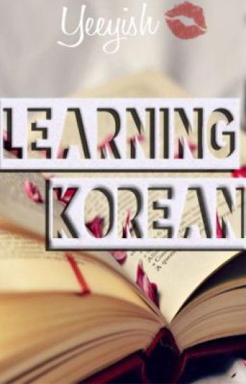 Let's Learn Korean [Phrasebook]