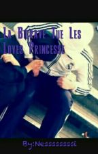 La Bicrave Tue Les Loves Princesse by Nessssssssi