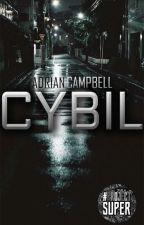 Cybil #projectsuper  by AdrianCampbell8
