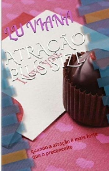 Atração  Plus-size  Degustação (Disponível Na Amazon)