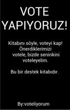 Vote İstersen! by voteliyorum