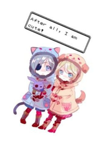 Fanboy { Alois x Ciel }