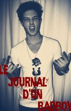 Le Journal d'un Badboy by Good-Guy