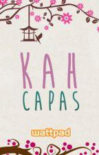 KAHCAPAS by KahCapas