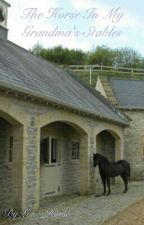 The Horse In My Grandma's Stables (very Slow Updates) by Lone_Horse